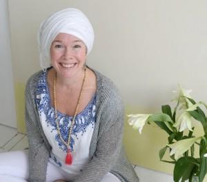 Shamrang Kaur Kundalini Yoga Teacher London
