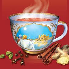 winter yogi tea
