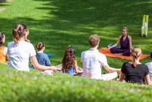 Antaria ayo yoga