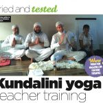 Prediction magazine kundalini yoga