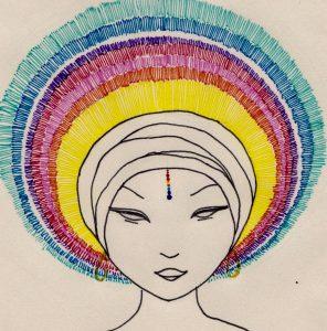 Yogigems turban