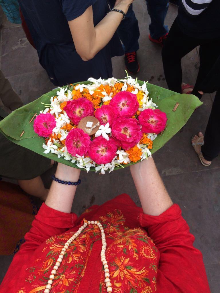 Gemma Bliss Subagh Har Meditation for Prosperity