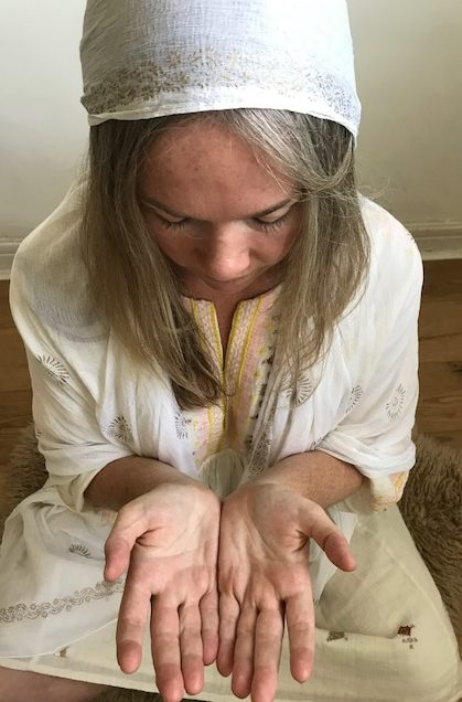 Gemma Bliss Kundalini Yoga Me within Me is Purity