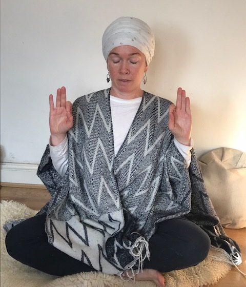 Chiia Kriya Yogigems