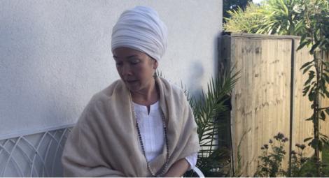 Gemma Bliss Shamrang Kaur