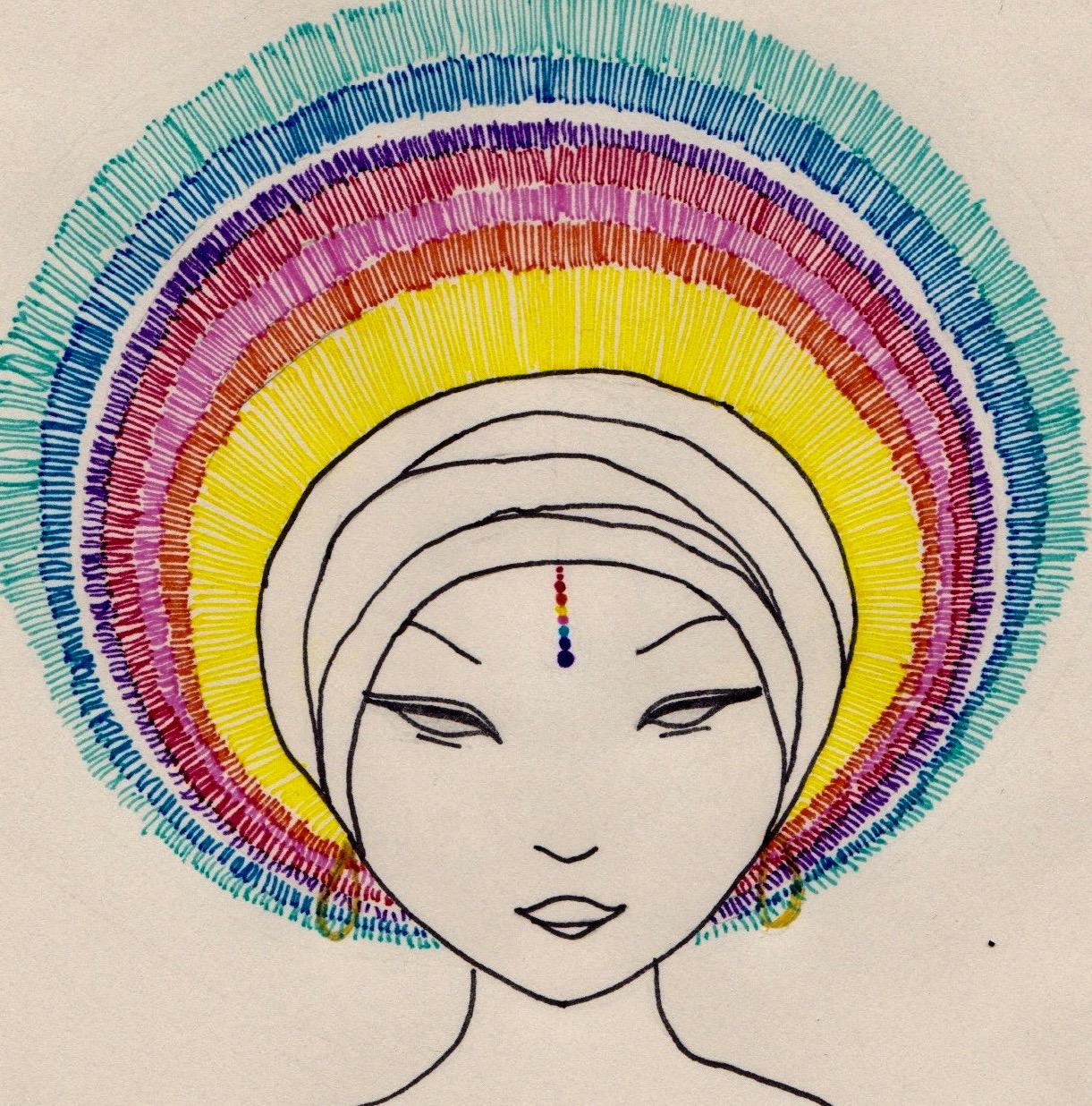 kundalini turban 2